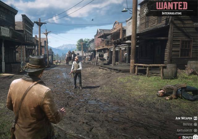 Red Dead Redemption 2'nin Mobil Uygulamasında PC'ye Yönelik İpuçları Keşfedildi