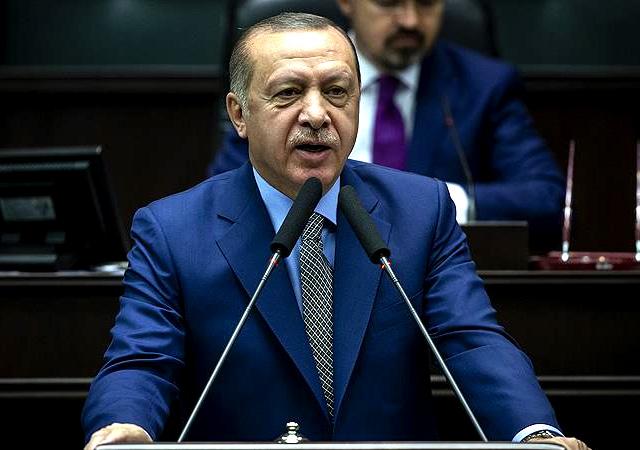 Erdoğan'dan Fırat'ın doğusuna operasyon mesajı…