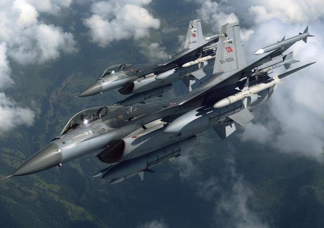 TSK: Kuzey Irak'ta 23 terörist etkisiz hale getirildi