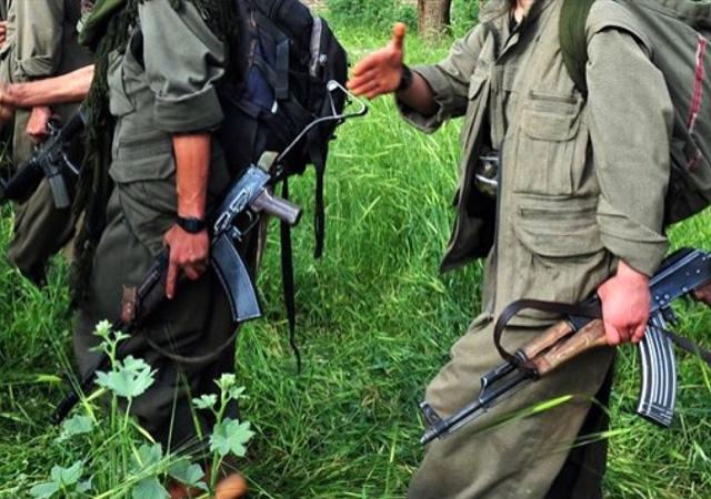PKK'nın sözde Cudi sorumlusu öldürüldü