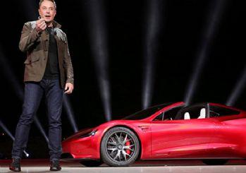 Tesla, Türkiye'ye yatırım yapmaktan vazgeçti