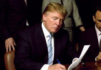 Trump, ABD'de doğan bebeklere vatandaşlık yasasını kaldırıyor