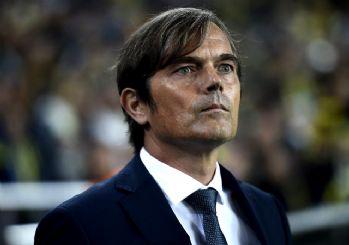Cocu'nun yerine sürpriz isim! Fenerbahçe'den Laurent Blanc'a resmi teklif