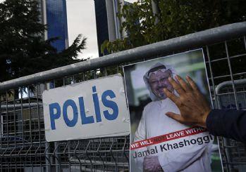 İstanbul Başsavcılığı: Kaşıkçı konsolosluğa girer girmez boğuldu, cesedi parçalanarak yok edildi