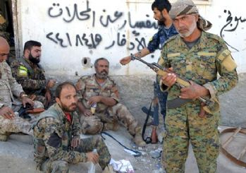 Türkiye vurdu, YPG ağladı! 'Türkiye'yi engellemezseniz devam edemeyiz'