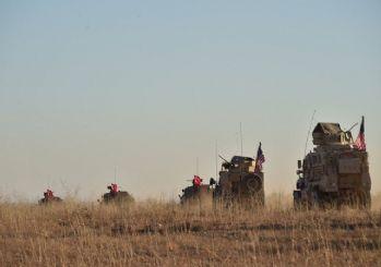 Türk ordusu ve ABD'den ortak devriye