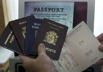 Pasaport kontrolünde yeni dönem!