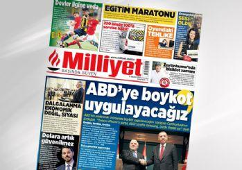 Milliyet Gazetesi kapanıyor mu? Tarih verdi