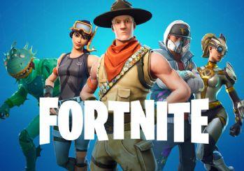 Fortnite'a yeni özellik