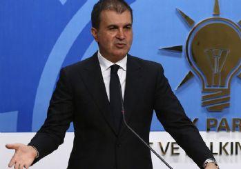 AK Parti Sözcüsü Çelik: ABD ile yaptırımlar karşılıklı olarak kaldırıldı