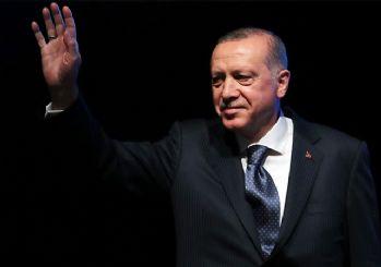 Başkan Erdoğan'dan Cemal Kaşıkçı cinayeti açıklaması