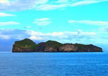 Japonya'da bir ada ortadan kayboldu: Araştırmalar sürüyor