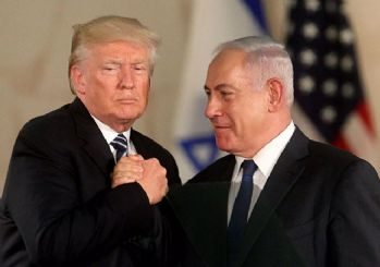 Netenyahu'dan Trump'a prens Selman ricası