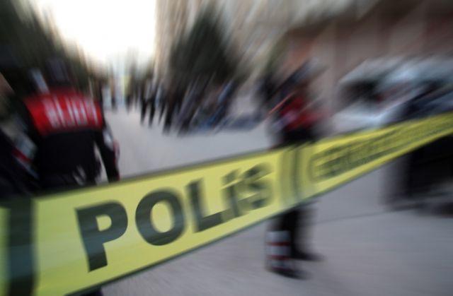 Diyarbakır Sur'da teröristin vurulma anı