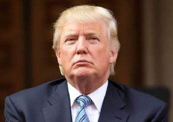 Donald Trump'dan çirkin hareket!