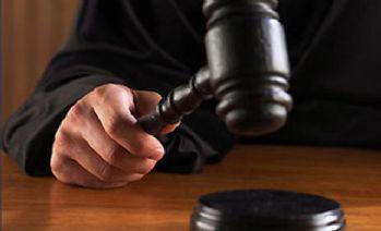 Adliyeye silahlı saldırı düzenleyen zanlı tutuklandı