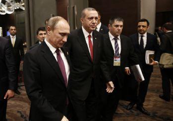 BM'deki toplantıda Erdoğan ve Putin ayrı salonlarda olacak