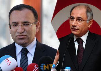 İçişleri ve Adalet Bakanı'ndan ortak açıklama