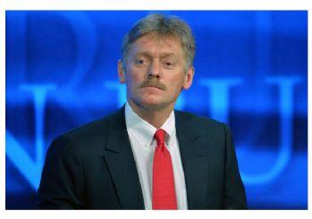 Kremlin Sözcüsü Dmitriy Peskov'dan yeni bir açıklama
