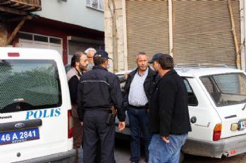 Şehit polis Diyarbakır'a gönüllü olarak gitmiş