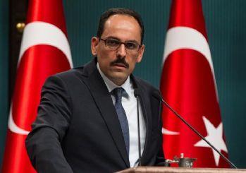 Kalın'dan Türkiye-Rusya ilişkileri açıklaması