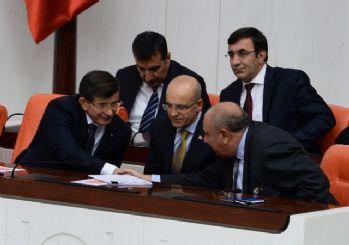 64. hükümet programı görüşmelerine başlandı
