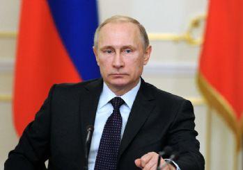 Putin Türkiye'ye karşı yaptırımları imzaladı