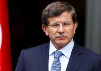 Davutoğlu'ndan Türkan Elçi'ye taziye telefonu