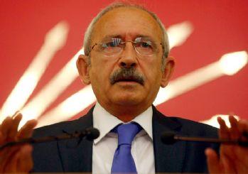 Kılıçdaroğlu'ndan 'Elçi' açıklaması