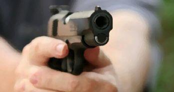 Elçi'nin öldürüldüğü silah polislere yönelik eylemlerde kullanılmış