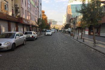 Diyarbakır'da kriz masası kuruldu