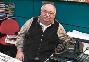 Gazeteci Hasan Pulur yaşamını yitirdi