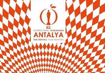 52. Uluslararası Antalya Film Festivali başladı!