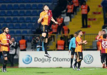 Kasımpaşa Galatasaray maçının canlı yayını