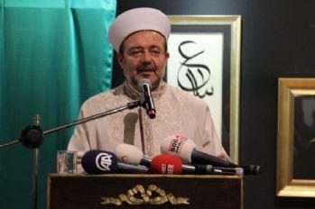 'İslam'ın kendisi bizzat tehdit altına girmiştir'