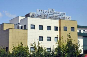 Silivri Devlet Hastanesi karantinaya alındı