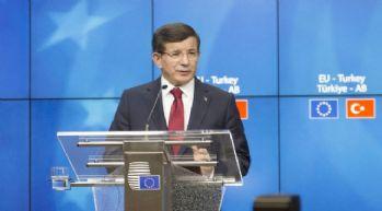 '2016 yılının Türkiye-AB ilişkilerinde bir dönüm noktası olacak'