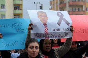 Diyarbakır Başsavcılığından 'Elçi' açıklaması