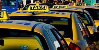 Kartal'da taksici cinayeti