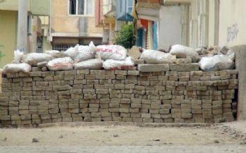 Nusaybin ve Derik'te yasak sürüyor
