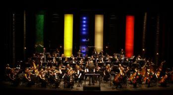 Uluslararası Piyano Festivaline muhteşem final