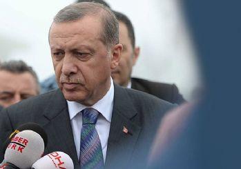 Cumhurbaşkanı Erdoğan'dan Putin açıklaması