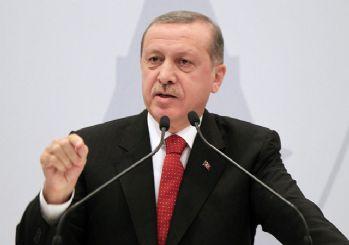 Cumhurbaşkanı Erdoğan iklim zirvesinde konuştu