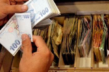 Bankaların net kârı 21 milyar 224 milyon lira
