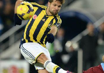 Fenerbahçe-Trabzonspor maç sonucu