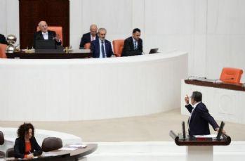 CHP'li Tankıkulu'dan Tahir Elçi tepkisi
