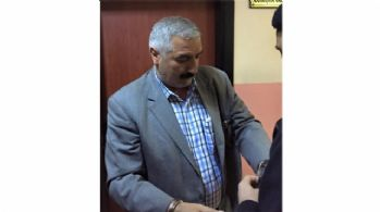 DBP yöneticisi tutuklandı