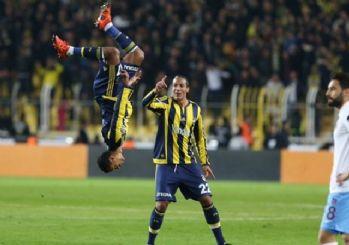 Fenerbahçe-Trabzonspor maçı foto galeri