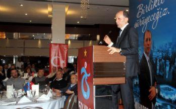 Trabzonspor'u 'yoğun bakımdaki hasta'ya benzetti