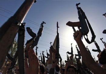 Financial Times, IŞİD'in silah kaynaklarını araştırdı